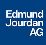 Logo Edmund Jourdan AG | Schmid Schwarz AG