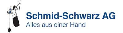 Schmid Schwarz AG Logo